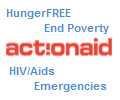 ActionAid, London UK
