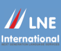LNE International, Sint-Pieters-Leeuw, Belgium